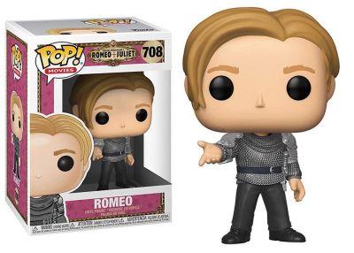Romeo i Julia - Romeo