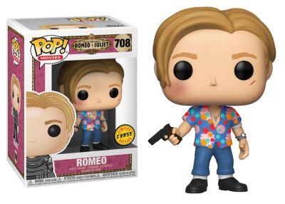 Romeo i Julia - Romeo 2