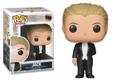 Titanic - Jack