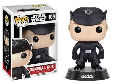 Gwiezdne Wojny - Generał Hux