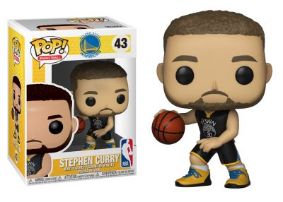 NBA - Stephen Curry