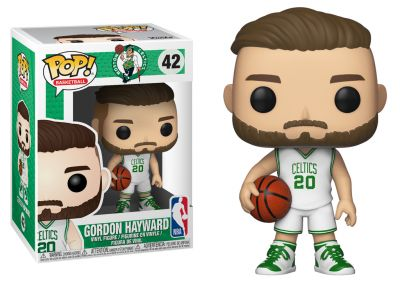 NBA - Gordon Hayward