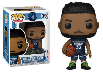 NBA - Karl-Anthony - Towns