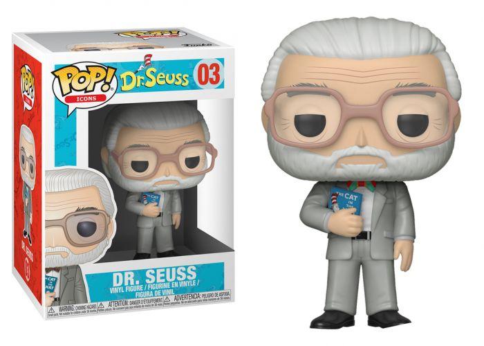 Dr. Seuss - Dr. Seuss