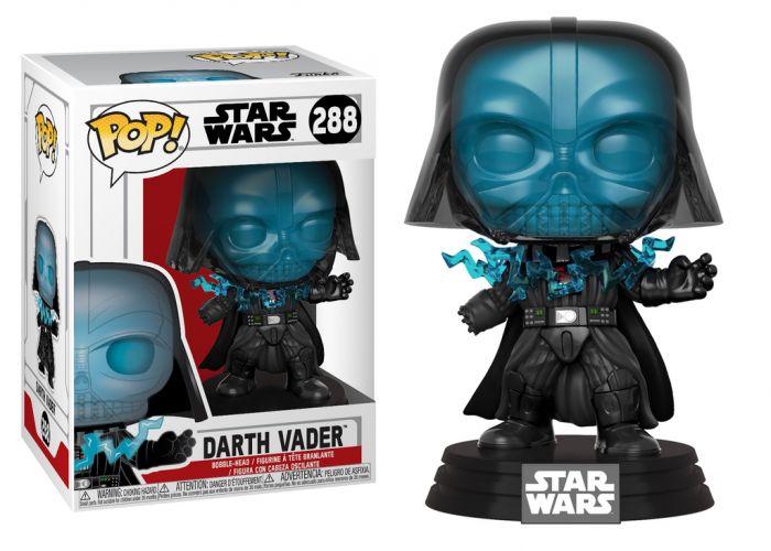 Gwiezdne Wojny: Powrót Jedi - Darth Vader