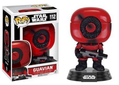 Gwiezdne Wojny - Guavian