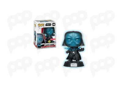 Gwiezdne Wojny: Powrót Jedi - Darth Vader 2