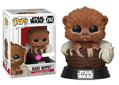 Gwiezdne Wojny: Powrót Jedi - Baby Nippet