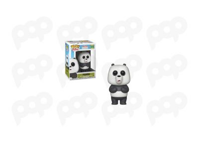 Między nami, misiami - Panda