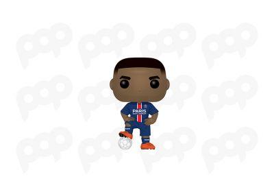 PSG - Kylian Mbappé