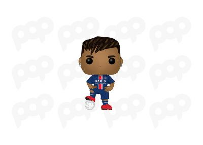 PSG - Neymar da Silva Santos Jr.