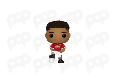 Manchester United F.C. - Marcus Rashford