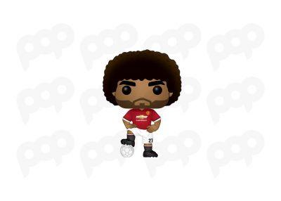 Manchester United F.C. - Marouane Fellaini