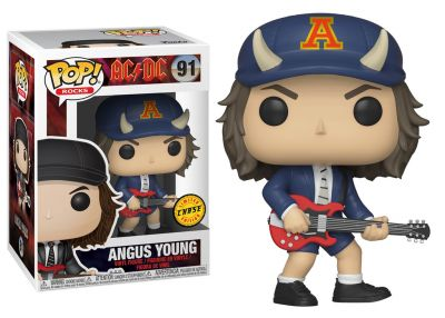 AC/DC - Angus Young 2