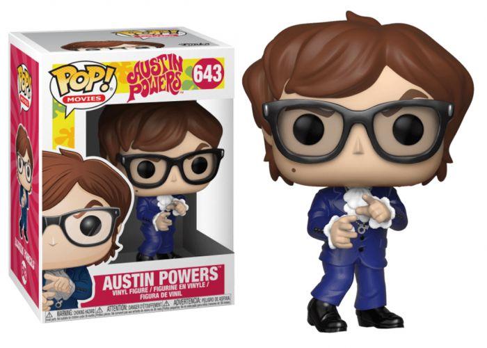 Austin Powers - Austin