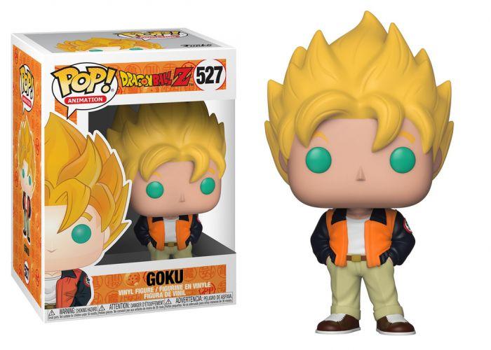 Dragon Ball Z - Goku 2