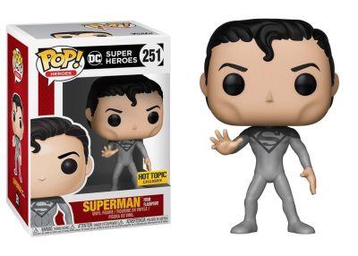 DC - Superman (Flashpoint)