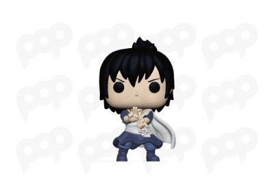 Fairy Tail - Zeref
