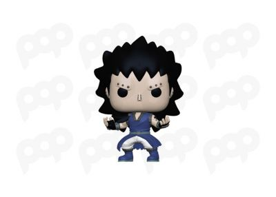 Fairy Tail - Gajeel
