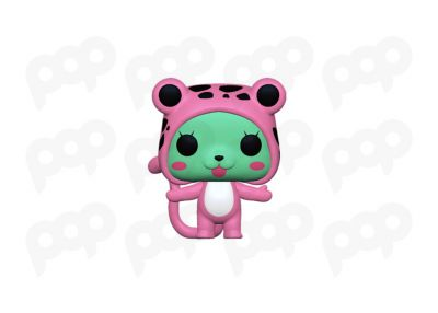 Fairy Tail - Frosch