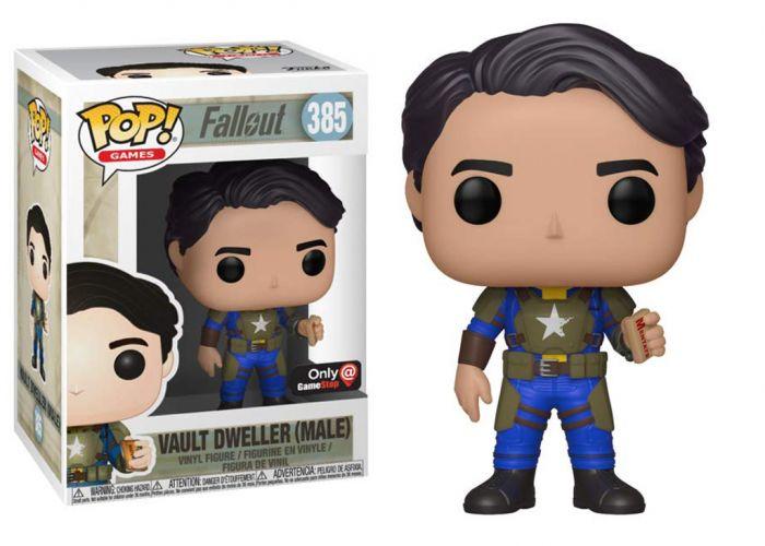 Fallout - Vault Dweller 4