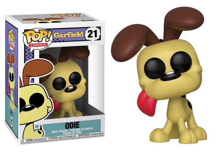 Garfield - Odie