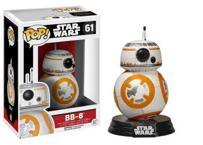 Gwiezdne Wojny - BB-8