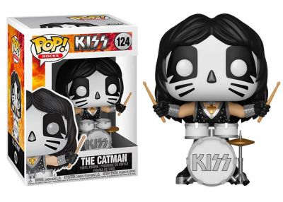 KISS - Catman