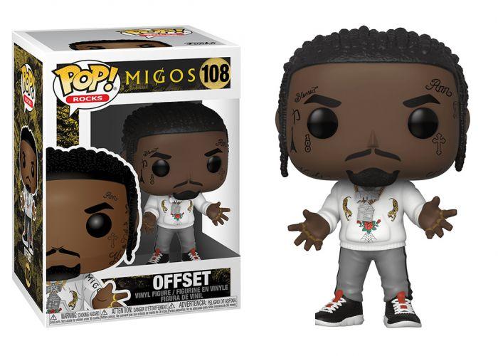 MIGOS - Offset