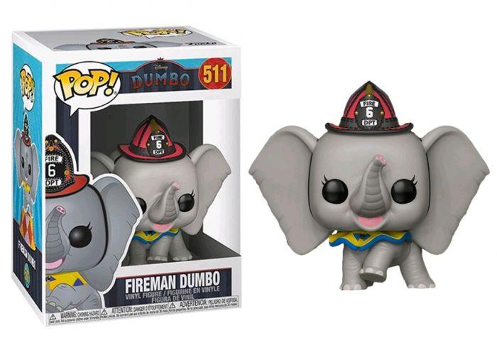 Dumbo - Dumbo