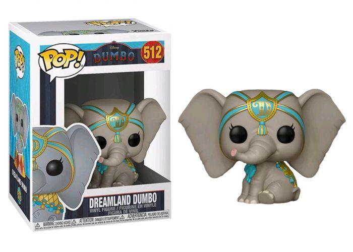 Dumbo - Dumbo 2