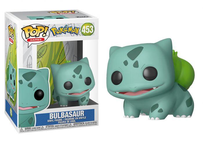 Pokémon - Bulbasaur
