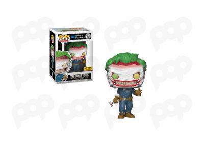 New 52 - Joker