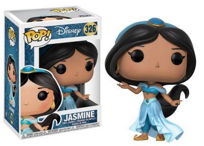 Disney - Dżasmina