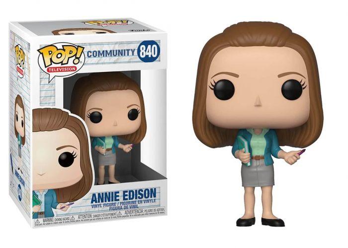 Community - Annie Edison