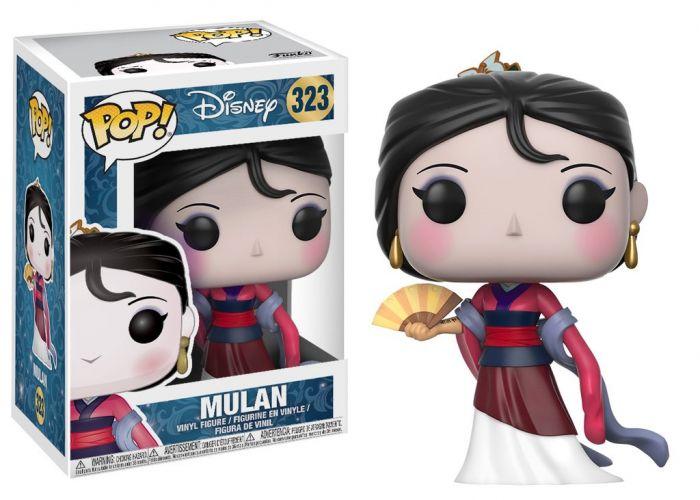 Mulan - Mulan