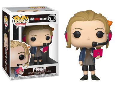Teoria wielkiego podrywu - Penny 2