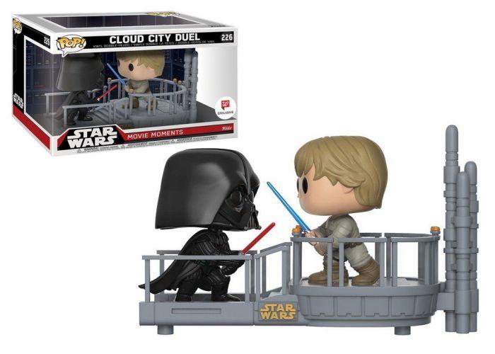 Gwiezdne Wojny - Darth Vader & Luke Skywalker