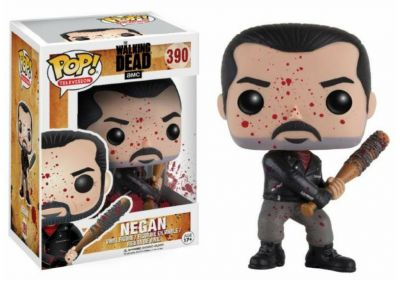 The Walking Dead - Negan 3