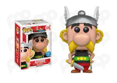 Asterix i Obelix - Asterix