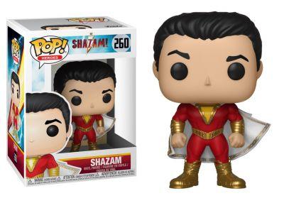 Shazam - Shazam