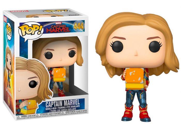 Kapitan Marvel - Kapitan Marvel 4