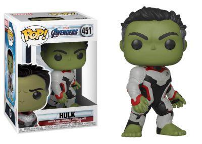 Avengers: Koniec gry - Hulk