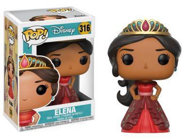 Elena z Avaloru - Elena