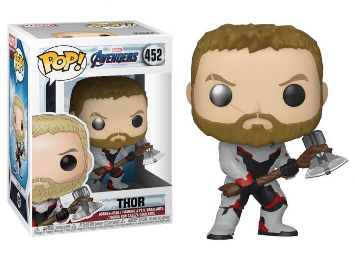 Avengers: Koniec gry - Thor