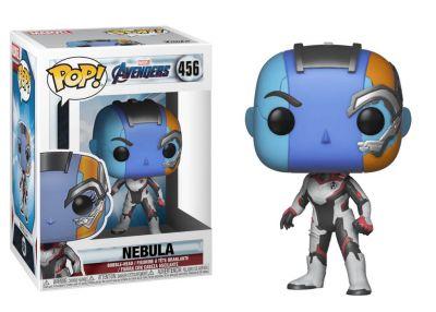 Avengers: Koniec gry - Nebula
