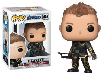 Avengers: Koniec gry - Hawkeye