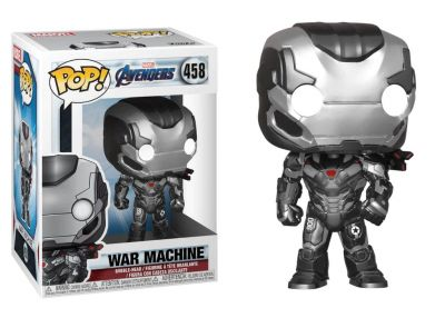 Avengers: Koniec gry - War Machine