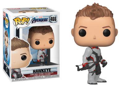 Avengers: Koniec gry - Hawkeye 2