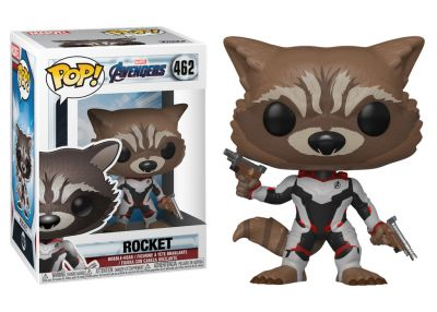 Avengers: Koniec gry - Rocket